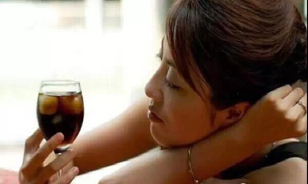 醉酒的女人