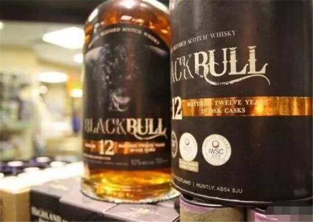 苏格兰四次蒸馏威士忌-92度