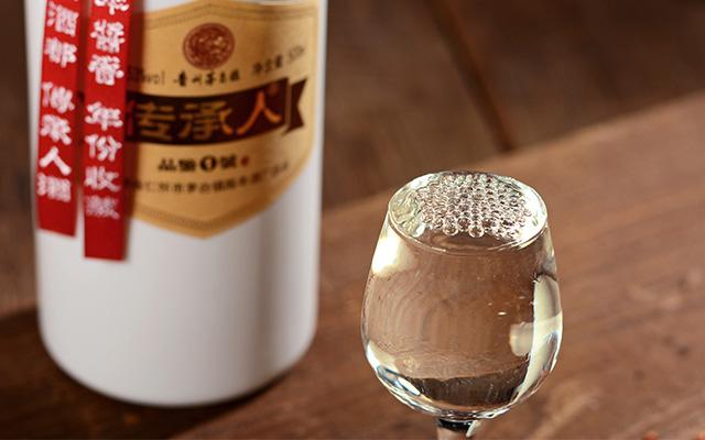 传承人酱香型白酒